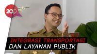 Catat Nih Rencana Gubernur Anies Baswedan Tahun Depan