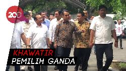 Kubu Prabowo-Sandi Pertanyakan Data Susupan 31 Juta dari Kemendagri