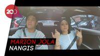 Marion Jola Bicara soal Video Panas Diduga Mirip Dirinya