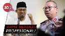 Polri Bantah Ada Intervensi Muktamar Pemuda Muhammadiyah