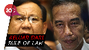 Prabowo Sebut Jokowi Ugal-ugalan, Ini Kata Fahri