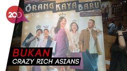Raline Shah Kaya Mendadak di Film Orang Kaya Baru