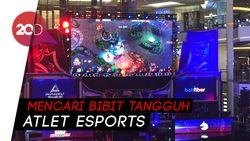 Ratusan Gamers Perebutkan Rp 1,4 M di 'Southeast Asia Cyber Arena'