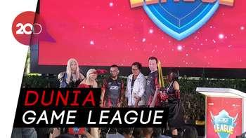 Telkomsel Gelar Liga e-Sport, Hadiahnya Rp 3 Miliar