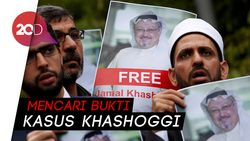 Turki akan Geledah Rumah dan Mobil Staf Konsulat Saudi
