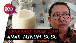 Revolusi Putih Prabowo Bersalin Jadi Generasi Emas, Apa Itu?