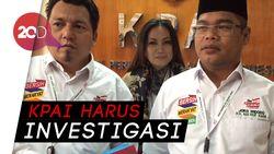 Anak Pramuka Teriak Ganti Presiden, TKN Jokowi Lapor KPAI