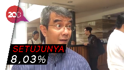 Buruh Minta UMP Naik 25%, Pengusaha: Tidak Masuk Akal!