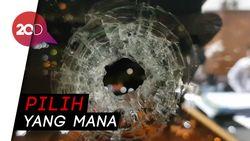 Dear Anggota DPR, Kaca Anti Peluru atau Relokasi Lapangan Tembak?