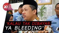 Fahri soal Geramnya Jokowi: BPJS Bisa Apa? Orang Defisit Rp 10 T