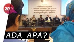 Indonesia Termasuk Raksasa Ekonomi Dunia, Tapi...