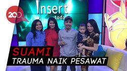 Ovi eks Duo Serigala Pilih Bulan Madu ke Bali