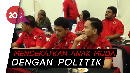 PDIP Berbagi Ilmu Politik dengan Anak Muda Asia