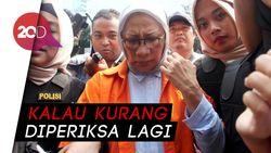 Pemeriksaan Ratna Sarumpaet Sementara Cukup