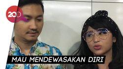 Setahun Menikah, Dewi Persik Masih Tunda Momongan