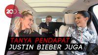 Ups! Kendall Jenner Akui Bikin Akun Palsu Buat Kepoin Mantan