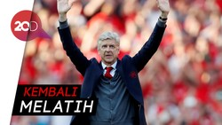 Akankah Wenger Merapat ke Bayern Munich?