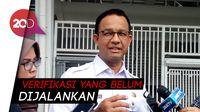 Bekasi Cegat Truk Sampah DKI, Anies: Kewajiban Sudah Ditunaikan