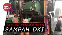 ITF Sunter Ditarget Olah Sampah 2.000 Ton Per Hari