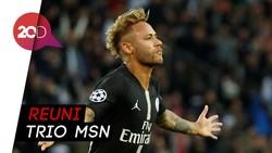 Neymar akan Kembali ke Barcelona?