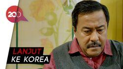 Si Doel The Movie Selanjutnya akan Syuting di Korea