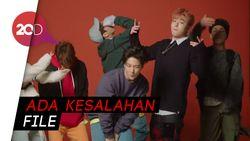 YG Entertainment Minta Maaf Putarkan Lagu iKON di Konser WINNER