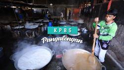 Pangalengan, Pusat Produksi Susu di Jawa Barat