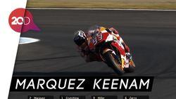 Dovisiozo Start Terdepan di MotoGP Jepang