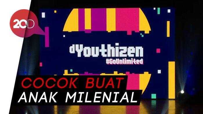 Kuy! Ikutan d'Youthizen Buat Bahas Konten Kreatif Kekinian
