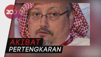 Arab Saudi Akui Khashoggi Tewas di Konsulat Saudi