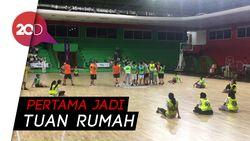Peserta Terbanyak ASEAN Autism Games 2018 dari Indonesia