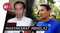 Soal Dana Kelurahan Jokowi, Sandi: Ada Udang di Balik Batu?
