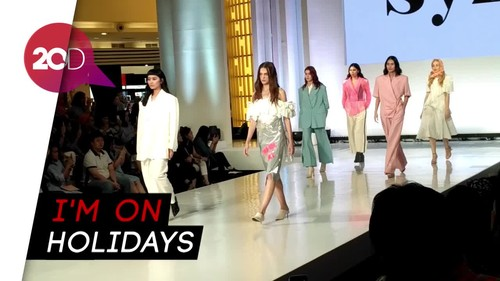 Dua Desainer dari Korea Selatan Usung Tema Holiday di JFW 2019