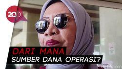 Ratna Akan Diperiksa Terkait Operasi Bedah dan Sumber Dananya