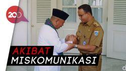 Anies-Pepen Menyudahi Polemik Sampah Jakarta-Bekasi