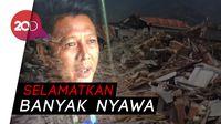 Kisah Heroik Wartawan Peliput Gempa & Tsunami di Sulteng