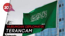 Sanksi Internasional Jika Saudi Terlibat Kasus Khashoggi