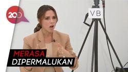 Waduh! Victoria Beckham Nangis 2 Hari karena Ungkapan Suaminya