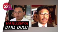 Fadli Kritisi Dana Kelurahan Jokowi, Nasdem: Kenapa Baru Sekarang