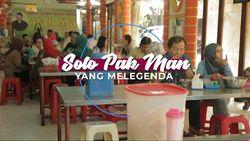 Mencicipi Soto yang Populer di Kota Semarang