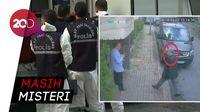 Di Mana Jenazah Jamal Khashoggi?