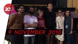 Bakal Tampil di Indonesia, Khalid Siapkan Kejutan Istimewa