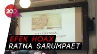 LSI: Pemilih Prabowo dari Kalangan Terpelajar Pindah ke Jokowi