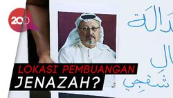 Tim Saudi Mengintai Hutan di Istanbul Jelang Tewasnya Khashoggi