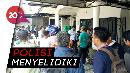 4 Orang Sekeluarga di Palembang Tewas dengan Luka Tembak di Kepala