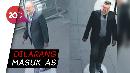 AS Jatuhkan Sanksi Bagi Pembunuh Khashoggi
