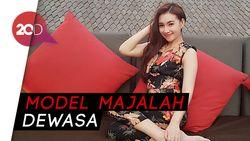 Putri Juby Cewek Seksi yang Lagi Dekat dengan Delon