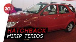 Kenalan Sama Hatchback dan Digdaya Bikinan Esemka
