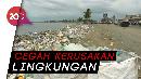 Uni Eropa Perketat Aturan Barang Plastik