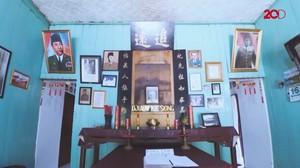 Riders Road Warriors kembali Mengingat Sejarah di Rumah Pengasingan Bung Karno